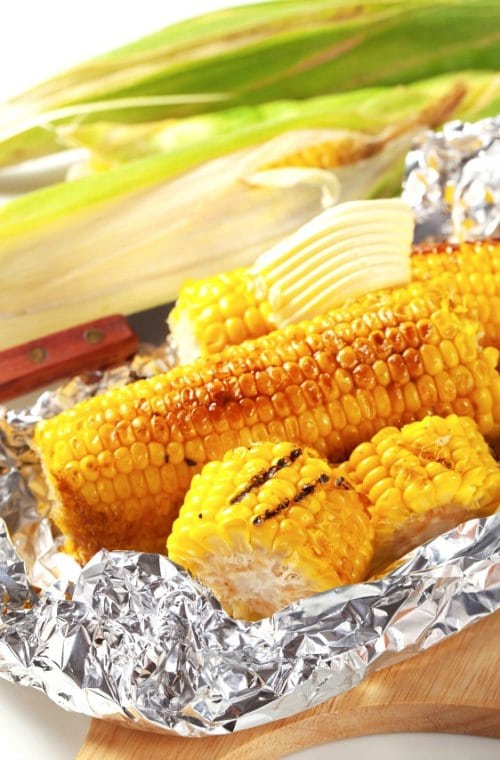 The Best Way to Cook Corn on the Cob, on http://www.theculinarylife.com