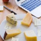 Four Favorite California Cheeses