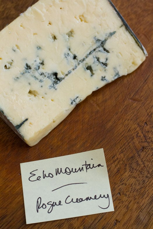 Mixed Milk Magic: Four Cheeses You'll Love on http://www.theculinarylife.com