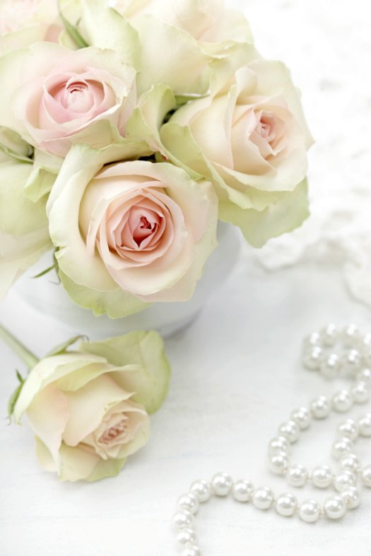 Roses for My Grandma on http://www.theculinarylife.com
