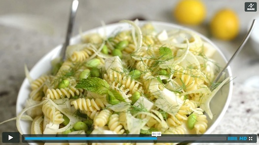 Trailer for Melt: the Art of Macaroni and Cheese on http://www.theculinarylife.com