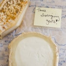 Three Intriguing Goat's Milk Cheeses
