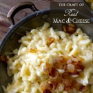 Thinking Outside the Box: the Craft of Real Macaroni and Cheese
