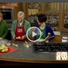 Turkey Mac-and-Cheeselets on KATU – Turkey Leftovers (Video)
