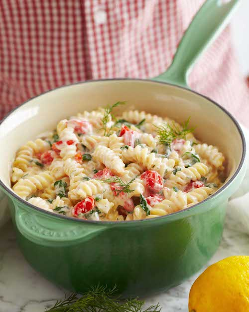 Melt: the Art of Macaroni and Cheese on http://www.theculinarylife.com