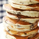 Leaning Into Pain, and Rewarding Yourself with Blueberry Pecan Pancakes