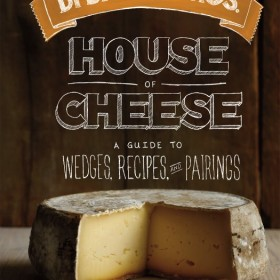 Di Bruno Bros. House of Cheese on http://www.theculinarylife.com