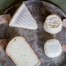 French Hoofbeats – A Capricious Winter Cheese Plate