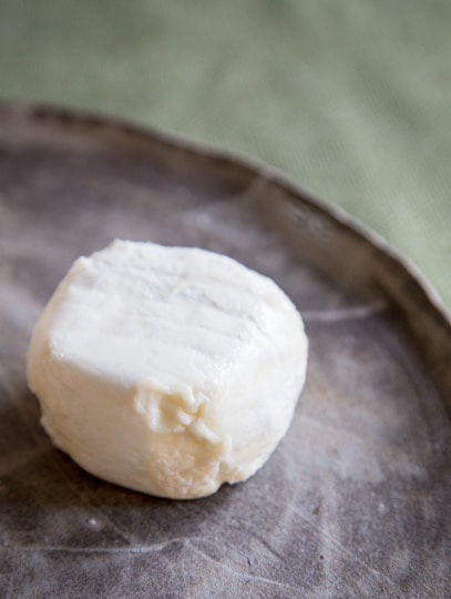 French Hoofbeats - A Capricious Winter Cheese Plate on http://www.theculinarylife.com