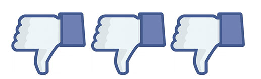 More Woes of Facebook - I Asked, They Responded on http://www.theculinarylife.com