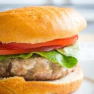 Ultimate Artisan Cheeseburger Recipe