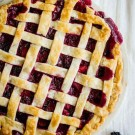 Easy Pie Crust from Scratch + Game Changing Tips