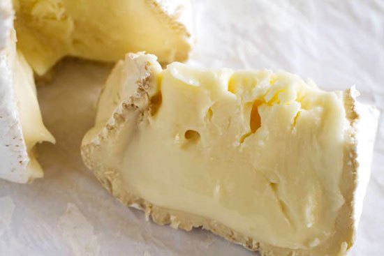 Cheese 101: Lille' Coulommiers