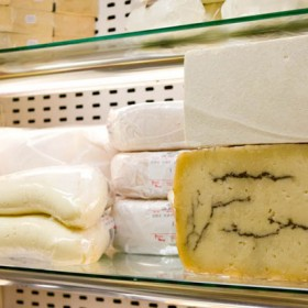 How to Store and Care for Fine Cheese