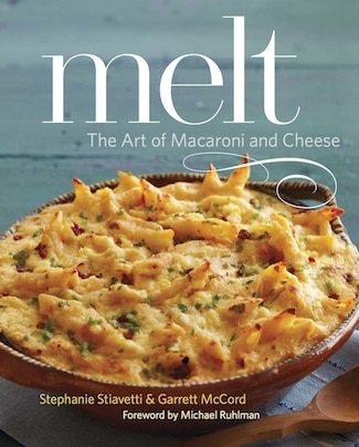 Macaroni and Cheese Cookbook