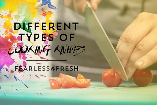 Best Kitchen Knives on https://www.fearlessfresh.com