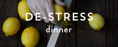 de-stress-dinner
