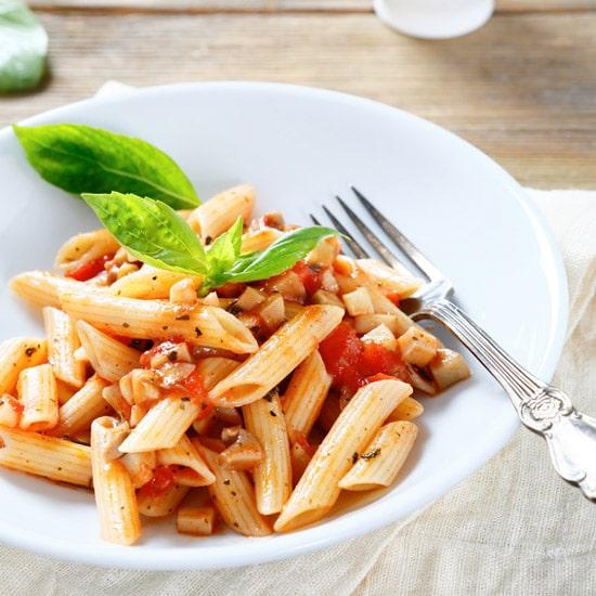 10-minute Pasta Sauce - Fearless Fresh
