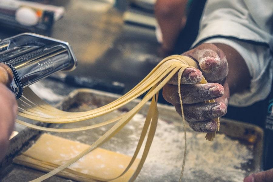 Pasta Handmade