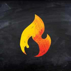 FearlessFresh® Flame Logo