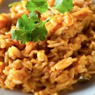 Easy, Healthy Spanish Rice Recipe