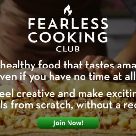 Fearless Cooking Club