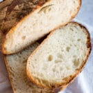 The Economy of a Loaf – How to Make French Bread
