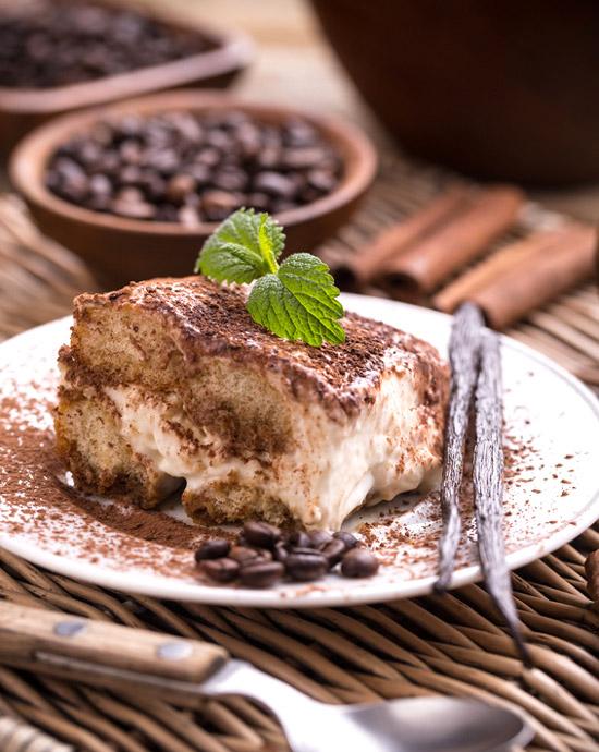 Very Best Tiramisu Cake Recipe