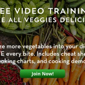 How to Cook Vegetables on Fearless Fresh
