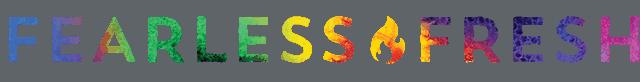 Fearless Fresh logo