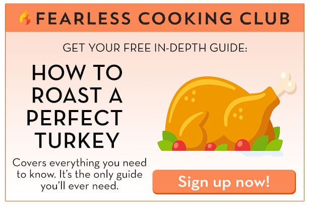 How to Roast A Perfect Turkey Guide