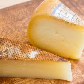 Sheep's Milk Cheeses